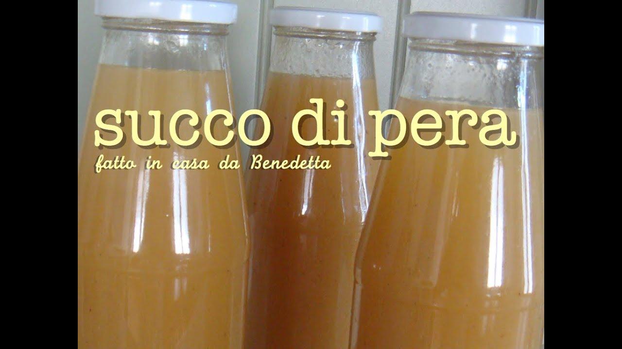 succo di frutta alla pera fatto in casa da benedetta youtube On succo di frutta fatto in casa