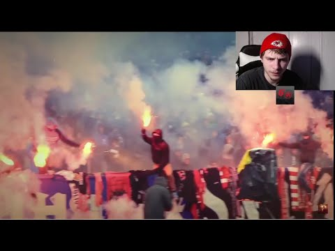 Ultra - Our way of life! (10,000 Subscribers Special)- American Reaction