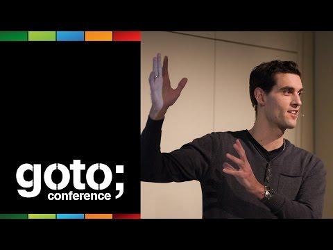 GOTO 2016 • A Pragmatic Approach to Microservices with Axon Framework • Allard Buijze