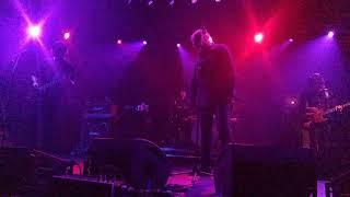 """Revival"" & ""Gospel Plow"" - Mark Lanegan Band live @ London Roundhouse 10 December 2019"