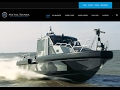 All-New Metalsharkboats.com Now Live!
