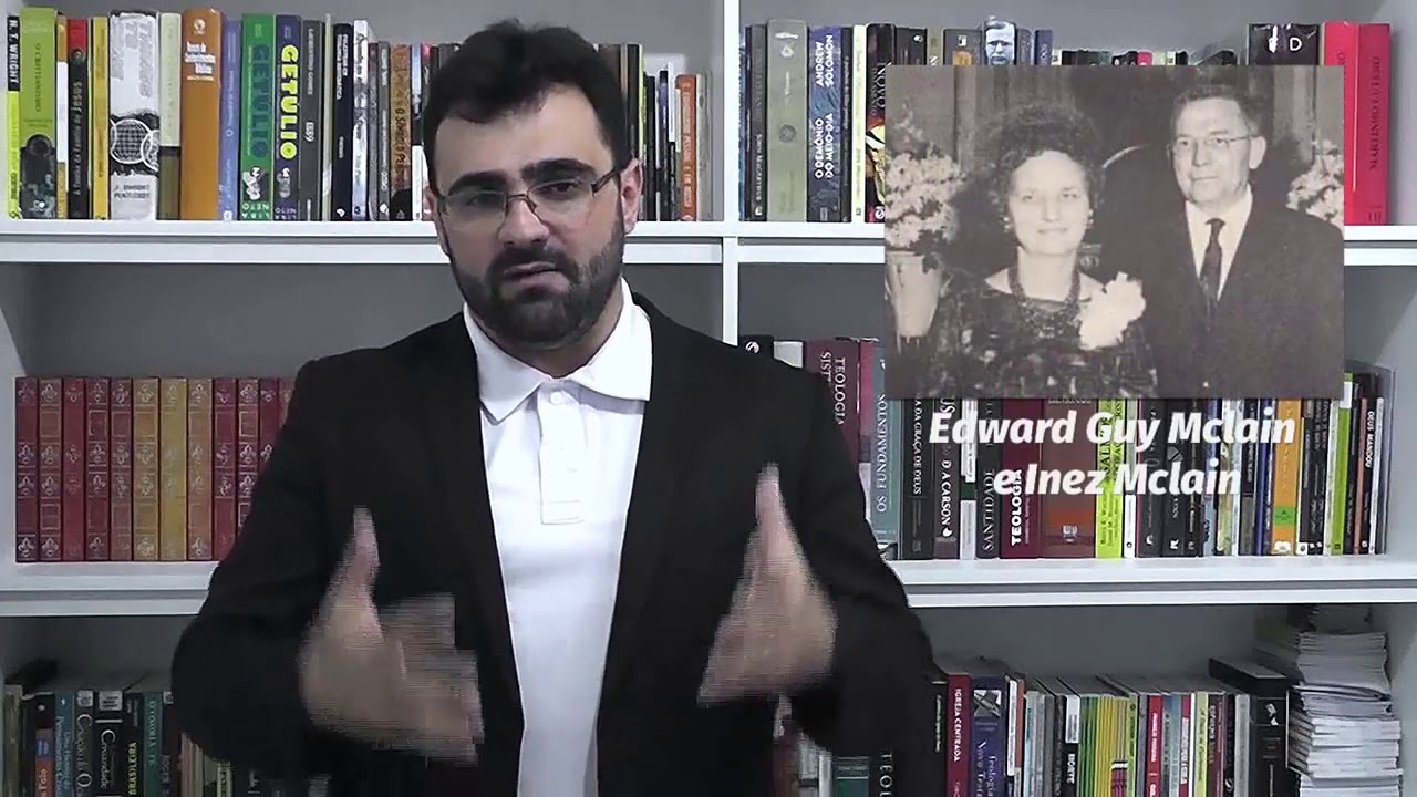 Video sobre o Dia do Batista Regular