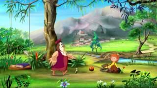 Чудеса світу тітоньки Сови - Колізей (Уроки тетушки Совы) серия 5