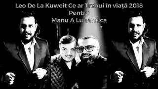 Leo de la Kuweit -Ce ar trebui in viata (HIT 2018)