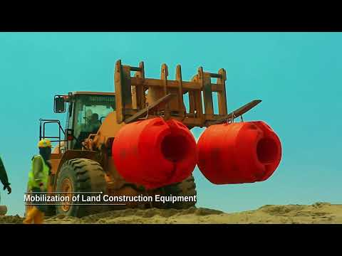 Matarbari Ultra Super Critical Coal Fired Power Project 1 1 Documentary Film English Version 30min