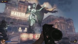 BioShock Infinite #09#  WER IST EIGENTLICH DIESER SLATE???