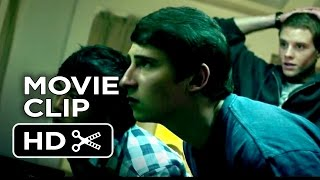 Project Almanac Movie CLIP - That's Me (2015) - Sci-Fi Movie HD