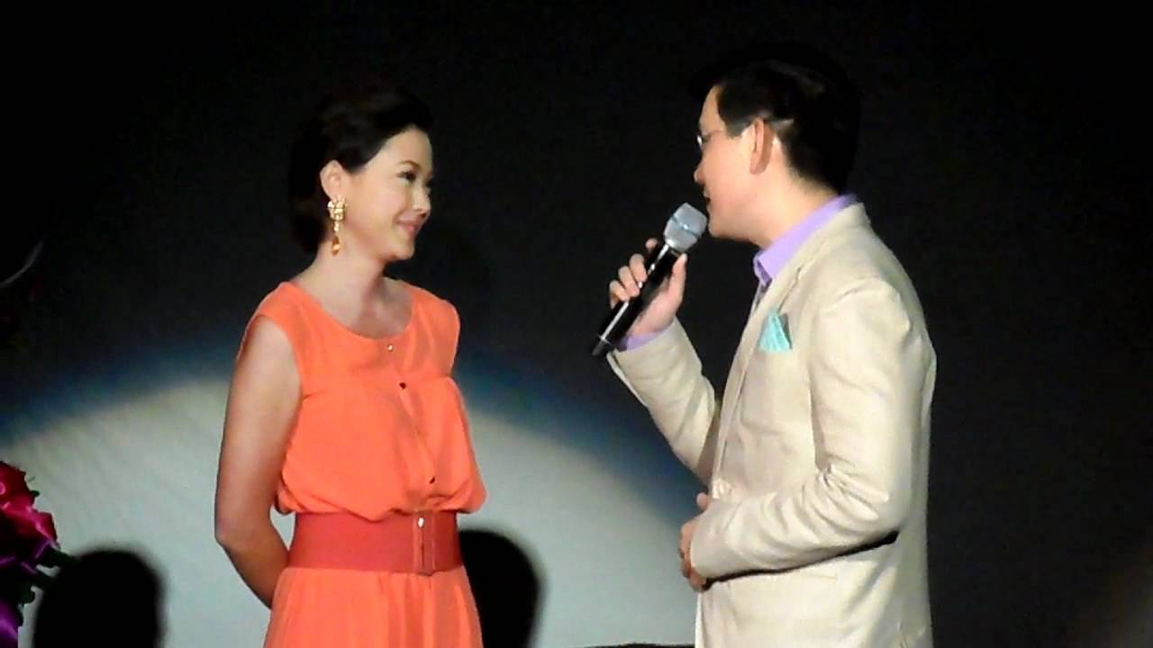 Richard Yap And Jodi Sta Maria Wedding Jodi Sta. Maria and Ri...