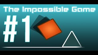 Impossible Game - #1