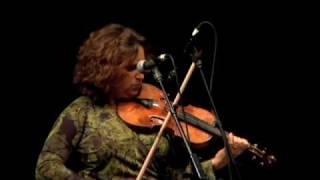 Real Vocal String Quartet and Keith Terry live: Ayub Ogada