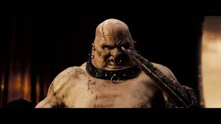 300 - Ruthless Fight Scene - 300 Movie Clip Hd