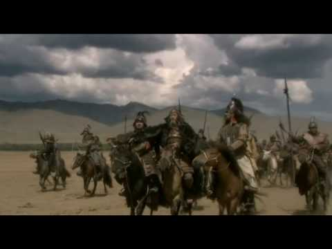 Genghis Khan - Mongol Empire 1of6
