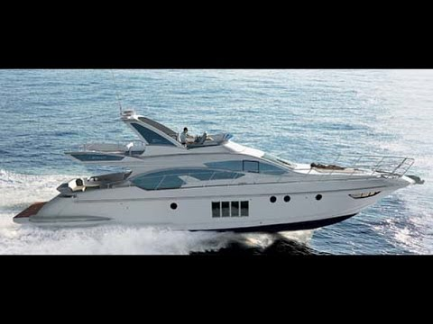 For Sale: 2013 Azimut 64 - EUR 1,560,000