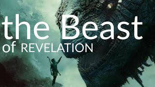 The Beast of Revelation - The Road To Rescue. 2018.
