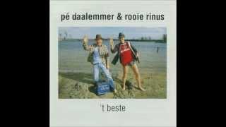 Pé Daalemmer & Rooie Rinus - Lopster toren