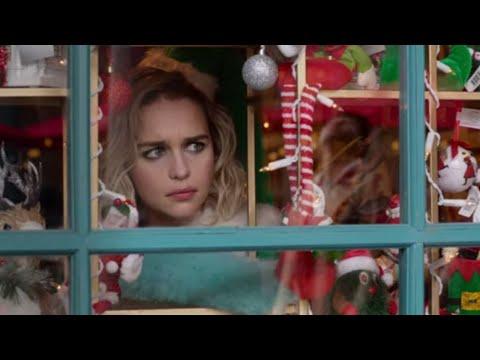 Last Christmas - Nuovo Trailer Italiano