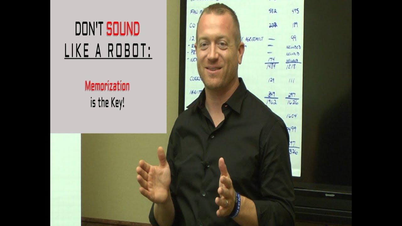 Lead Ninja Sales Training - Don't Reinvent The Wheel! - YouTube
