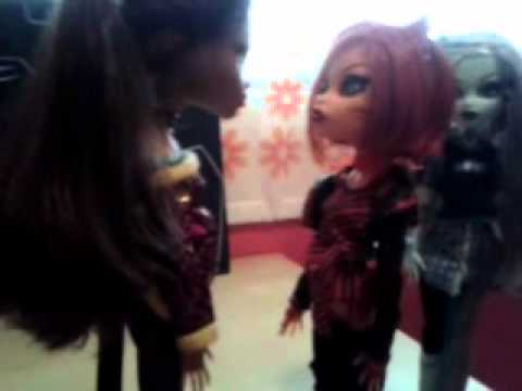 mini capitulo monster high ''embarazada a los 16'' Videos De Viajes
