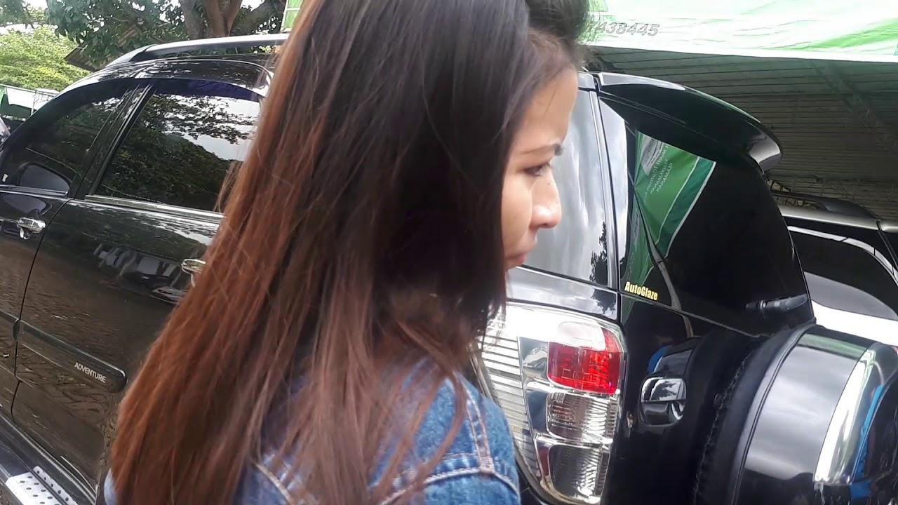 Otobursa Mobil Bekas Tvri Semarang Youtube