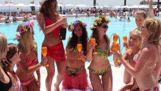 Ocean Club MARBELLA PARTY 2014