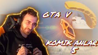 GTA V - Komik Anlar 5