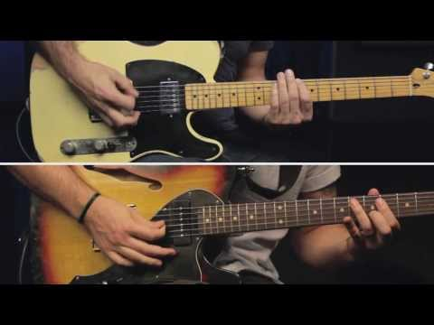 Only King Forever | Official Guitar Tutorial | Elevation Worship