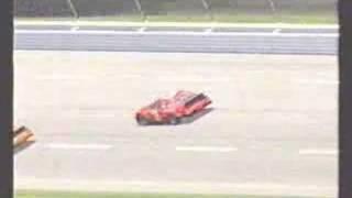 NASCAR SimRacing Practice