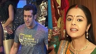 Telly Express : Salman Khan - Dance India Dance, Saath Nibhaana Saathiya and others