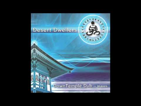 Desert Dwellers - Waves