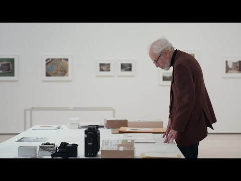 Stephen Shore (Episode 8) | AT THE MUSEUM