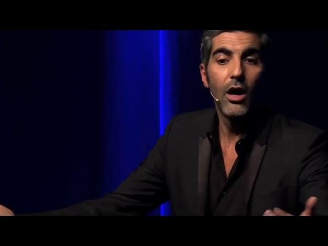 Ary Abittan - 30 Octobre 2019 - Tel Aviv