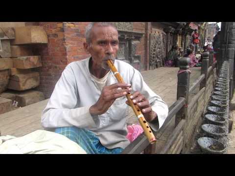 Most melodious flute-pardeshi pardeshi jana nahi