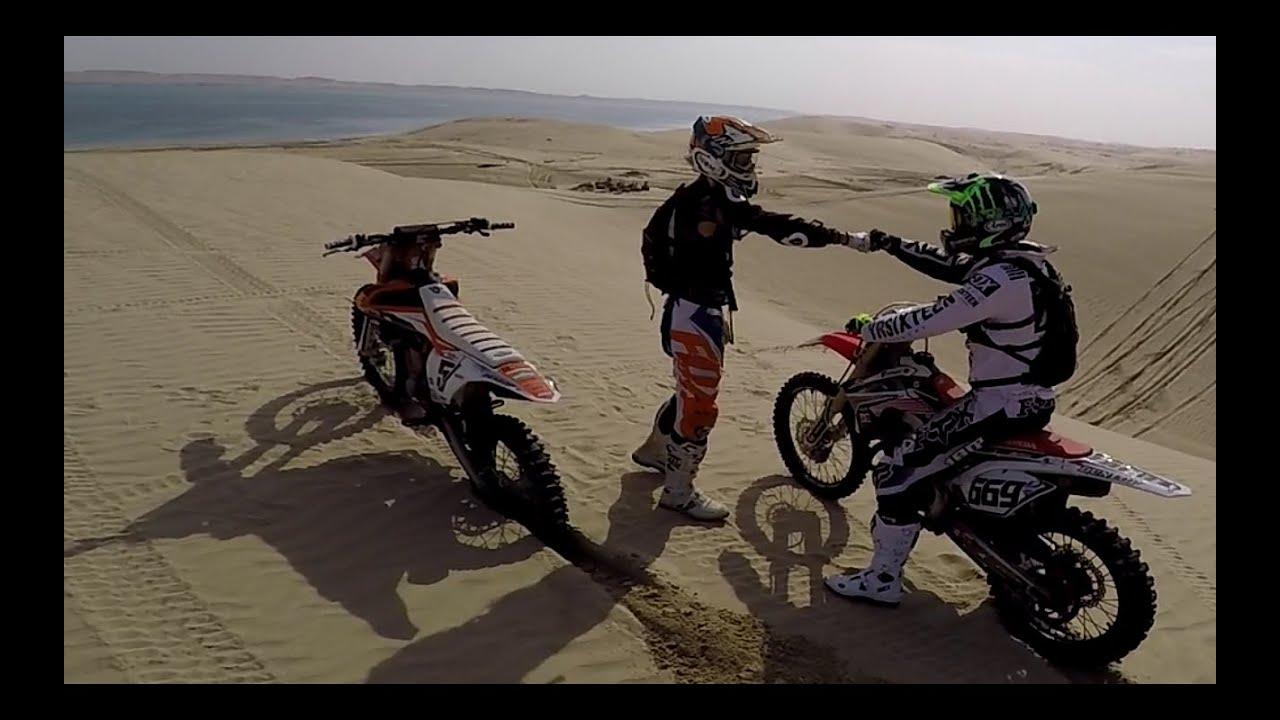 free dirt bike riding