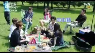 Video Behind The Scenes Cinderella and Four Knights Part End download MP3, 3GP, MP4, WEBM, AVI, FLV Maret 2018
