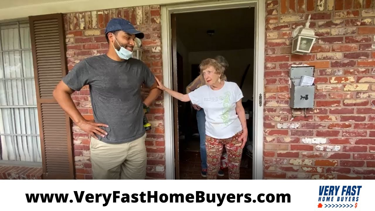 Very Fast Home Buyers review | Mrs. Helen