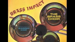 Brass Impact - Mas Que Nada - Warren Kime Command Stereo