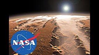 Marte A Fost Distrusă În Urma Unui Război Nuclear