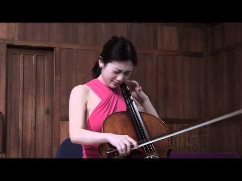 Carol Tsai  12 Caprices - Piatti