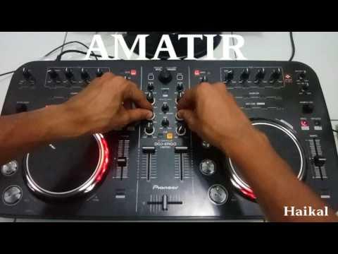 DJ Haikal - Mini Mix Jungle Part #1