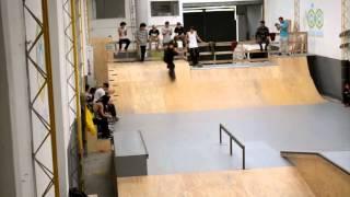 Patrocíname Bunker 2014 - Sebastian Clavijo (Video y Ronda)
