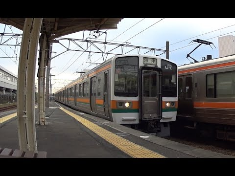 迷列車静岡旅⑤絶景の浜名湖のすぐそばを東海道線の鈍行で行く【鉄道旅ゆっくり実況】