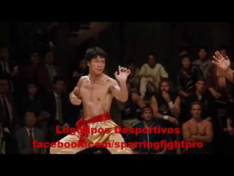 Bloodsport - Fight To Survive by Stan Bush