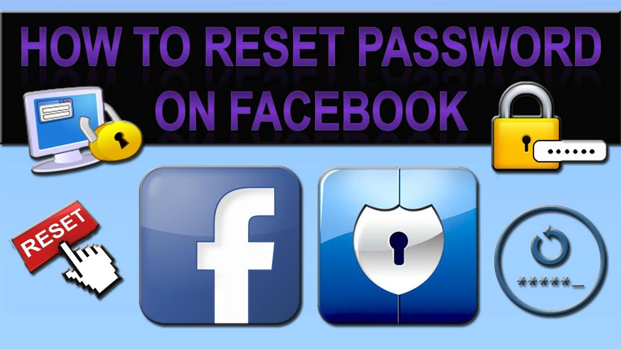 How to recover forgotten facebook password youtube buycottarizona