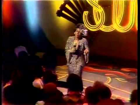 Minnie Riperton performs Loving You on Soul Train