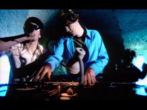 Basement Jaxx - Flylife ( Official Video ) Atlantic Jaxx Recordings - A Complication