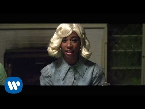 Santigold - The Keepers (Official Music Video)
