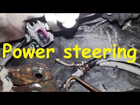 Opel Zafira B power steering / Opel  power steering / Opel Steering Pump
