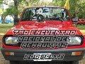 7mo Encuentro Nacional del Renault 12 (2º parte)