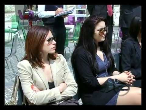 Malta Fashion Week on Favourite TV News (MALTESE)