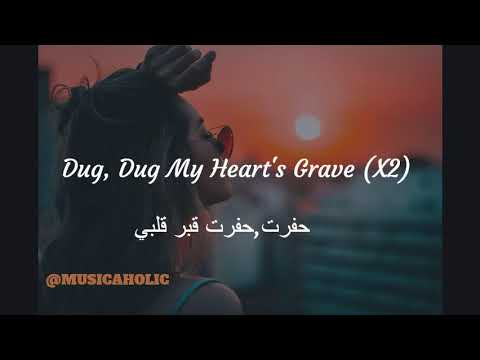 Faouzia - My Heart's Grave مترجمة عربي